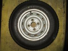Автошина грузовая зимняя на Blizzak W965 145/R12LT6PR BRIDGESTONE