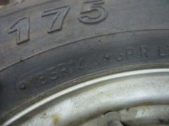 Автошина грузовая летняя Cp175 185R14LT6PR DUNLOP Фото 10