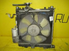Радиатор ДВС на Suzuki Kei HN22S K6A Фото 1