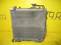 Радиатор ДВС на Suzuki Kei HN22S K6A Фото 2
