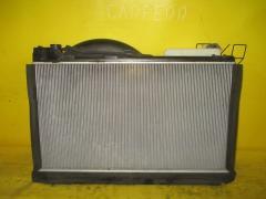 Радиатор ДВС на Toyota Progres JCG10 1JZ-FSE