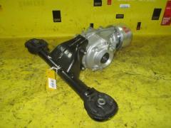 Редуктор на Honda Fit GP6 LEB 41200-5T5-003, Заднее расположение