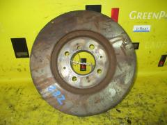 Тормозной диск HONDA INSIGHT ZE2 LDA Переднее