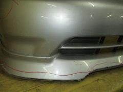 Бампер на Honda Stream RN1 Фото 3