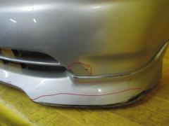 Бампер на Honda Stream RN1 Фото 5