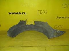 Подкрылок на Mazda Demio DY3W ZJ-VE Фото 1