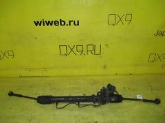 Рулевая рейка NISSAN SKYLINE HCR32 RB20DET