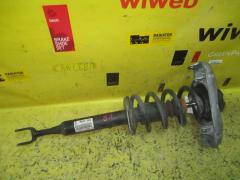 Стойка амортизатора на Audi A4 8E ALT, Переднее Правое расположение