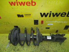 Стойка амортизатора NISSAN LIBERTY RM12 QR20DE Переднее Правое