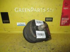 Подушка двигателя на Toyota Chaser JZX100 1JZ-GE, Переднее расположение