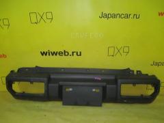 Бампер на Suzuki Jimny JB64W 71811-77R, Заднее расположение