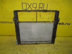 Радиатор кондиционера на Land Rover Range Rover M62 B44