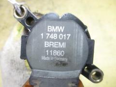 Катушка зажигания NEC000040, LDR000410 на Land Rover Range Rover M62 B44 Фото 2