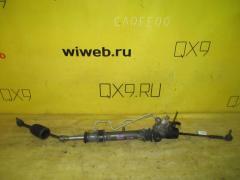 Рулевая рейка NISSAN AVENIR W10 SR18DE