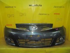 Бампер на Nissan Note E11 F0303B, Переднее расположение