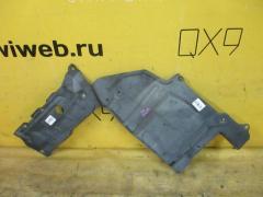 Защита двигателя на Nissan Ad Van VEY11 YD22DD, Переднее Левое расположение