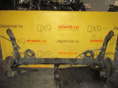 Балка подвески MAZDA MPV LW3W L3 Заднее