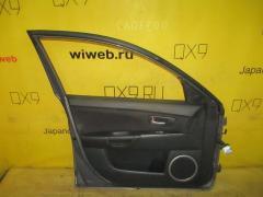 Дверь боковая на Mazda Axela BK5P, Переднее Левое расположение