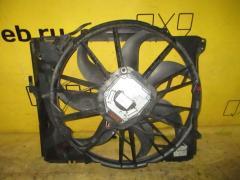 Вентилятор радиатора ДВС на Bmw 3-Series E90