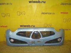 Бампер на Subaru R2 RC1 114-77828 57704-KG000, Переднее расположение