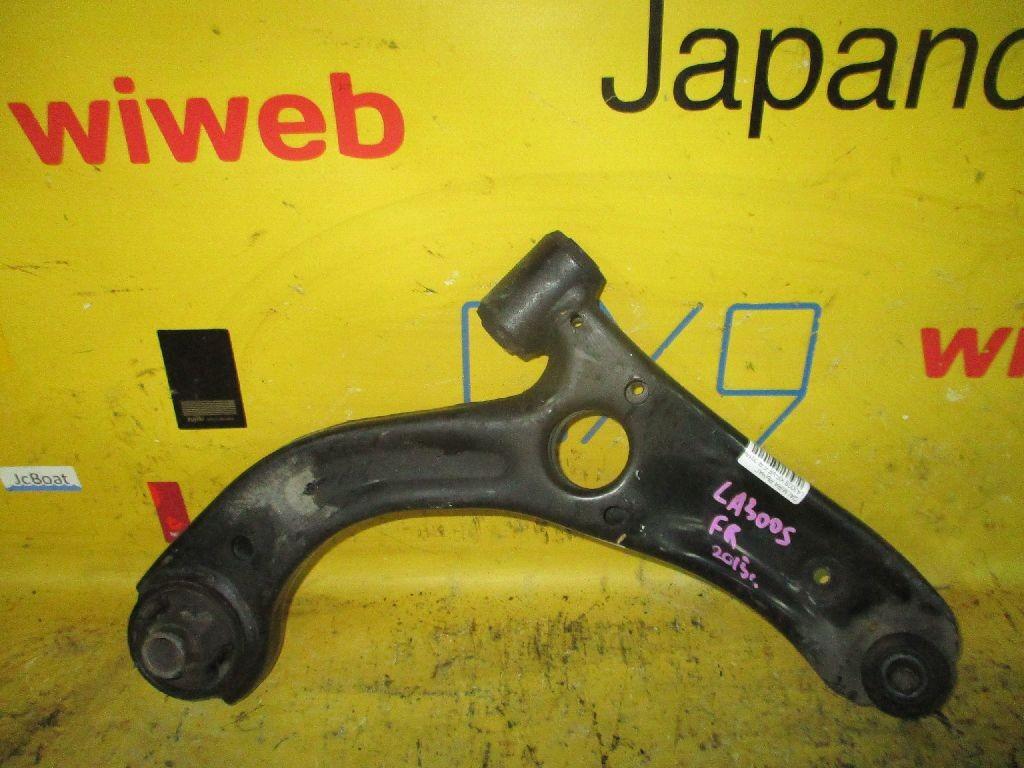 Рычаг на Daihatsu Mira LA300S KF-VE Фото 1