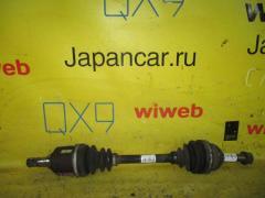 Привод на Nissan Ad Van VEY11 YD22DD, Переднее Левое расположение