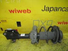 Стойка амортизатора на Subaru Exiga YA4 EJ204, Переднее Левое расположение
