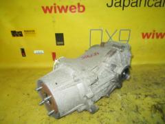 Редуктор на Toyota Ractis NCP105 1NZ-FE, Заднее расположение