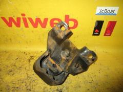 Подушка двигателя на Suzuki Jimny JB23W K6A, Переднее Левое расположение