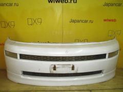 Бампер 52-033 на Toyota Bb NCP30 Фото 1