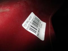 Капот на Toyota Prius NHW20 Фото 4