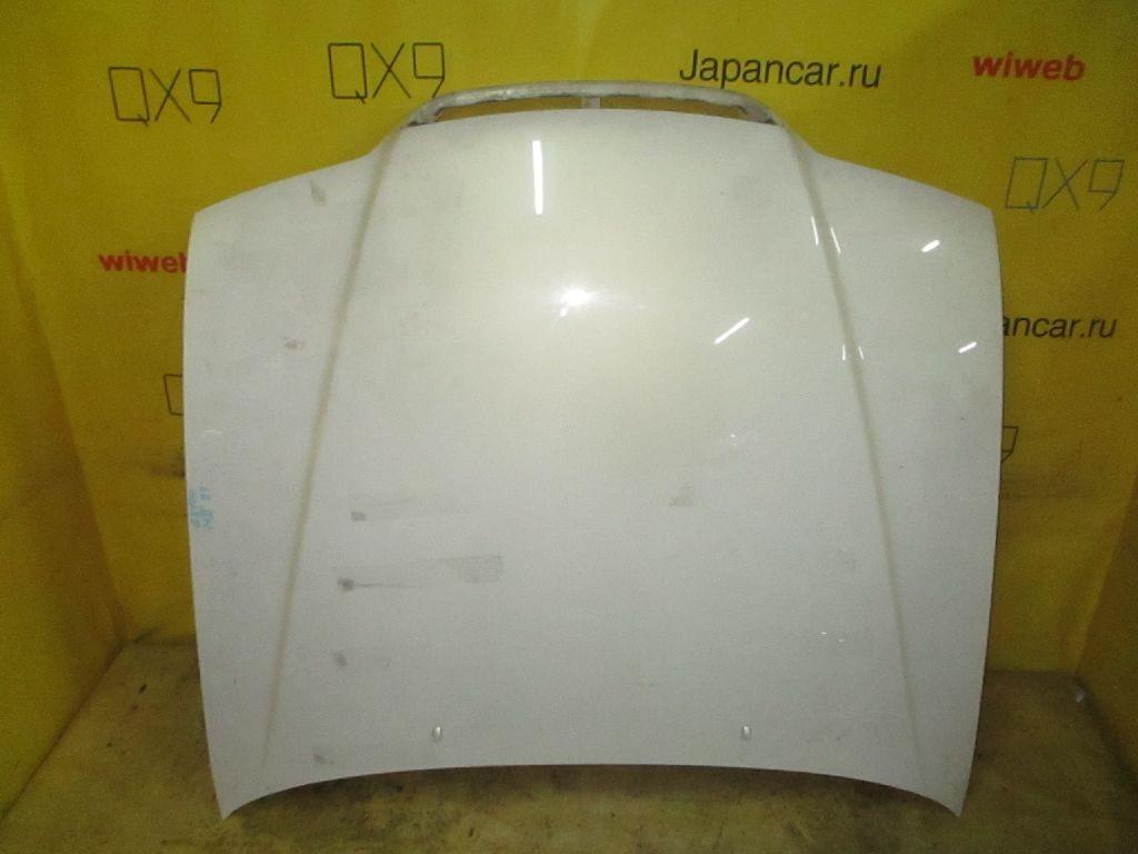 Капот на Toyota Mark Ii GX100 Фото 1