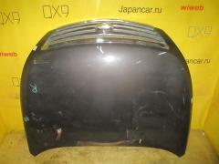 Капот на Nissan Teana J32 Фото 1