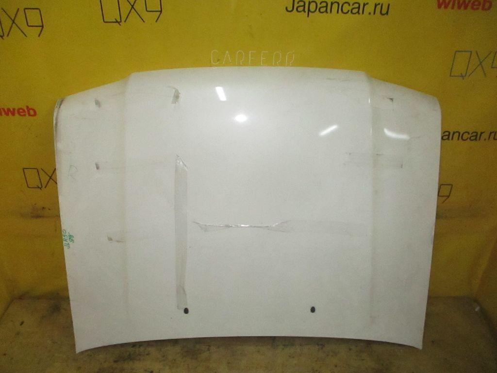 Капот на Nissan Terrano JLR50 Фото 1