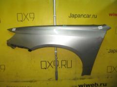 Крыло переднее на Subaru Legacy BL5 Фото 2