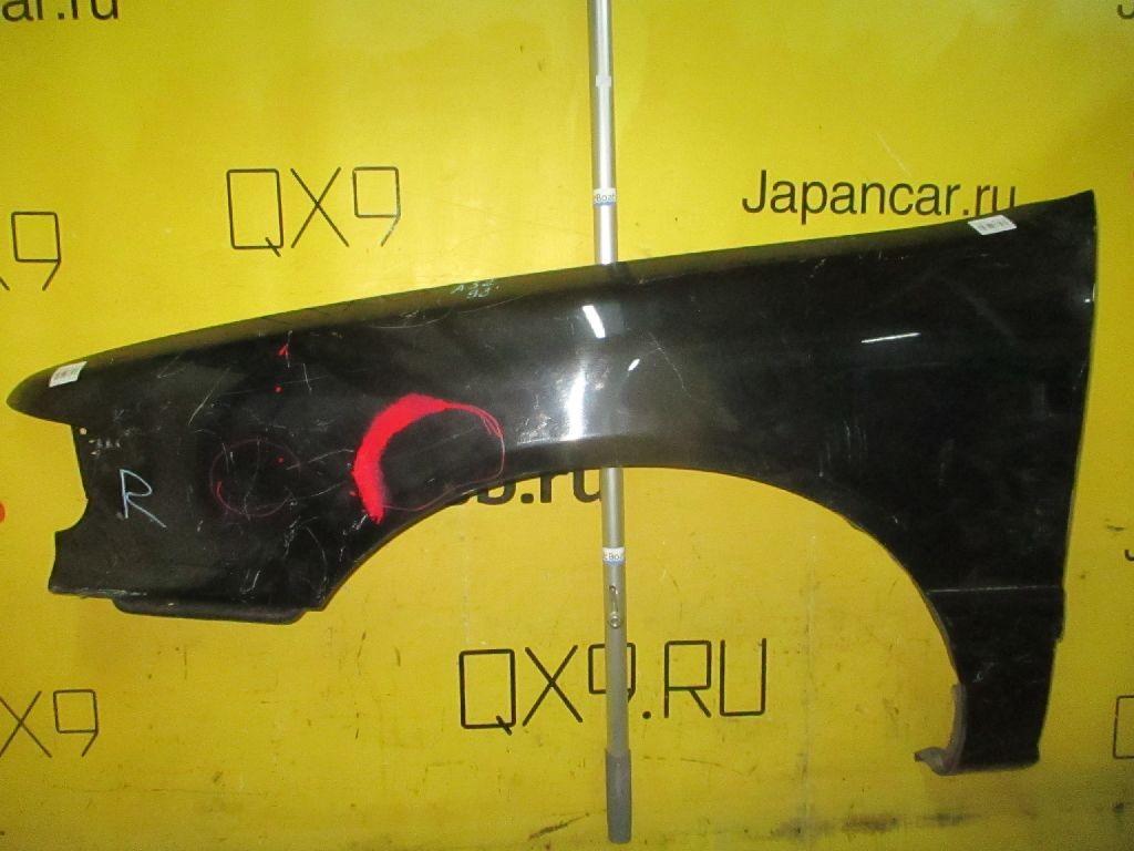 Крыло переднее на Nissan Cefiro A32 Фото 1