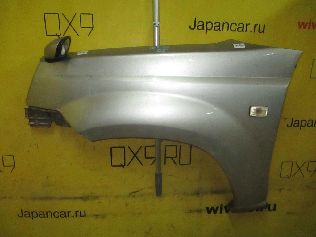 Крыло переднее на Nissan X-Trail NT30 Фото 1