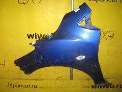 Крыло переднее на Mazda Demio DE3FS Фото 1