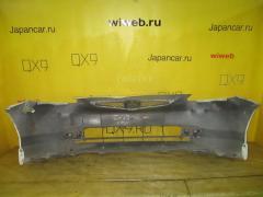 Бампер 114-22397 на Honda Fit GD1 Фото 3
