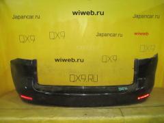 Бампер на Toyota Corolla Spacio ZZE122N Фото 1