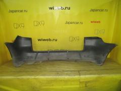 Бампер на Toyota Corolla Spacio ZZE122N Фото 2