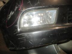 Бампер 53-19 на Toyota Altezza GXE10 Фото 11