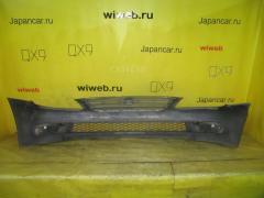 Бампер 53-19 на Toyota Altezza GXE10 Фото 4