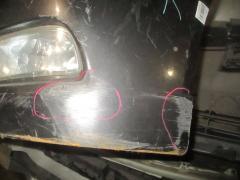 Бампер 53-19 на Toyota Altezza GXE10 Фото 9