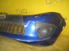 Бампер на Mazda Demio DE3FS Фото 2