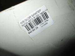 Бампер 4872 на Nissan Gloria MY34 Фото 4