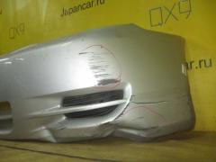 Бампер на Toyota Corolla Fielder NZE121G Фото 2