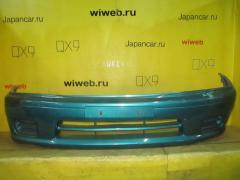 Бампер на Mazda Demio DW3W Фото 1