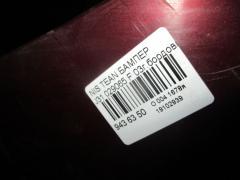 Бампер 029065 на Nissan Teana J31 Фото 3