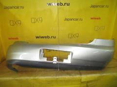 Бампер на Nissan Skyline V35 Фото 1